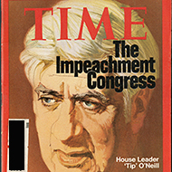 Impeachment Inquiries into President Richard Nixon