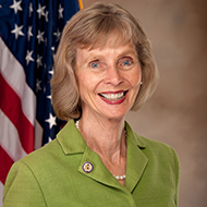 The Honorable Lois Capps