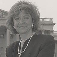 The Honorable Susan Molinari