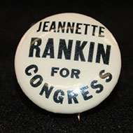 Paths to Congress