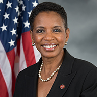 The Honorable Donna F. Edwards