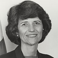 The Honorable Elizabeth J. Patterson