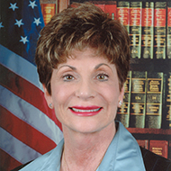 The Honorable Shelley Berkley