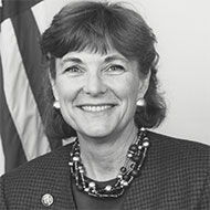 The Honorable Sue W. Kelly