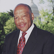 The Honorable John R. Lewis