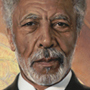 Portrait of Representative Ronald V. Dellums