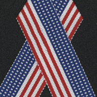 September 11th Commemorative Ribbon