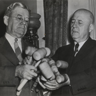 From the Blog: How Loud Is a Gavel?