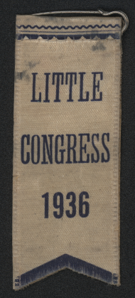 Little Congress Ribbon