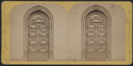 <em>Columbus Doors Stereoview</em>