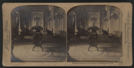 <em>Capitol Reception Room Stereoview</em>