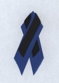 Capitol Police Mourning Ribbon