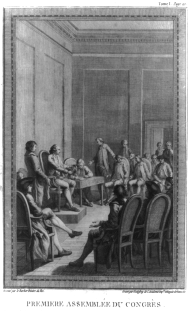 The First Assembly of Congress