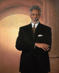 Ronald V. Dellums