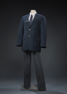 <em>House Page Uniform</em>