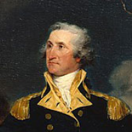 From the Blog: George Washington's Bling