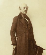 Sam Houston of Texas