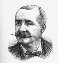 José Francisco Chaves of New Mexico