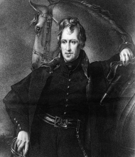 Andrew Jackson of Tennessee