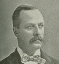 William A. Jones of Virginia