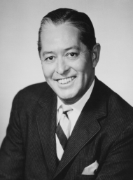 Joseph Montoya of New Mexico