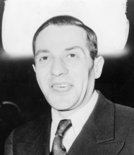 Vito Marcantonio of New York