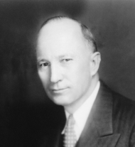 Fred L. Crawford of Michigan