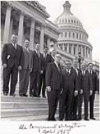 <em>The Alabama Congressional Delegation</em>