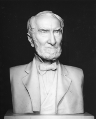 Bust of Joseph Gurney Cannon