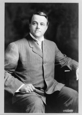 Representative Frank Willis
