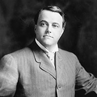 Representative Frank Willis of Ohio