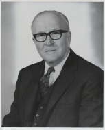 Judiciary Committee Ranking Member William McCulloch of Ohio