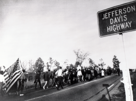 Selma-to-Montgomery Marches