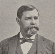 Representative Eugene Loud of California