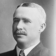 Representative William S. Cowherd