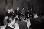 <em>Trivia Contest at Page Banquet, 1941</em>