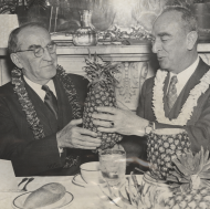 From the Blog: Hawaii Comes to the Capitol