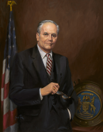 <em>John David Dingell, Jr.</em>