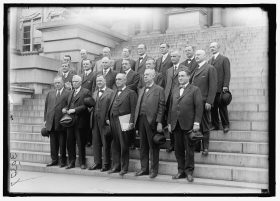 The Naval Affairs Committee of the 65th Congress