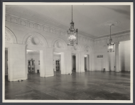 Longworth Building Lobby