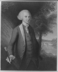 John Dickinson of Pennsylvania