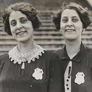 From the Blog: Capitol Guides in the 1920s