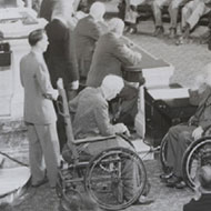 From the Blog: Wheelchairs and Ramps