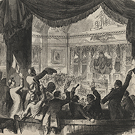 The Speaker Inquisition of 1856