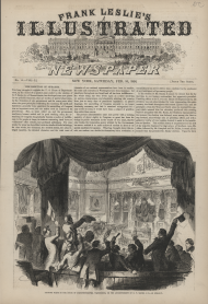 Frank Leslie's Illustrated Newspaper