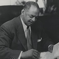 Edition for Educators—Black History Month: African-American Congressmen in Committee
