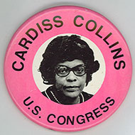Edition for Educators - <i>Women in Congress</i> in their Own Words