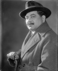 Hawaiian Delegate Jonah Kuhio Kalanianaole became famous for hosting dinner parties at his lavish apartments on Pershing Square—all to extol the virtues of Hawaii to fellow Members of Congress.