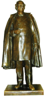 <i>William Jennings Bryan</i>, 1860–1925<br />Statesman