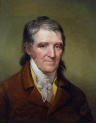 "William Findley of Pennsylvania informally filled the role of ""Father of the House"" in 1811 and 1813, swearing in Henry Clay as Speaker of the House."